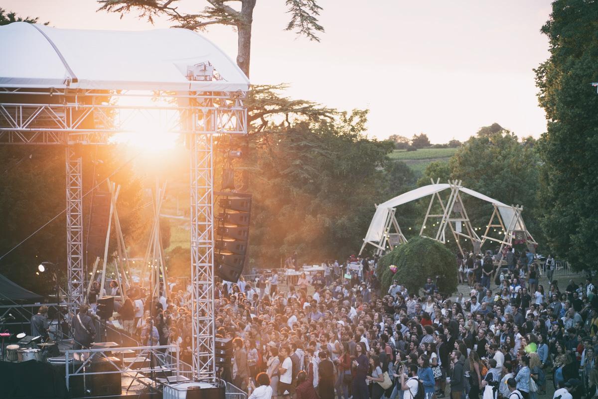 Les 20 festivals à faire avant la fin de l'été !