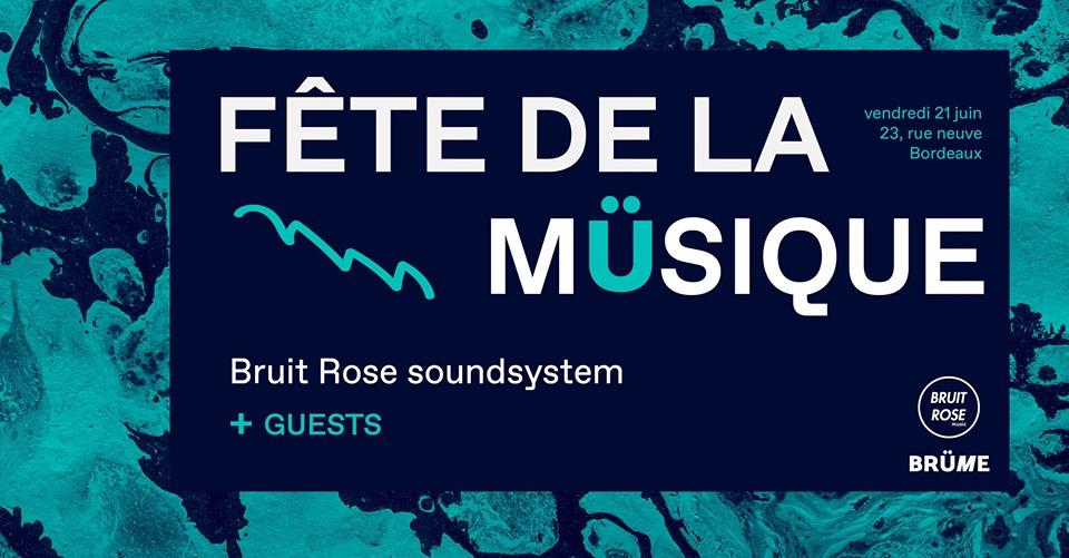 Fête de la Musique : Programme musclé avec Blooming