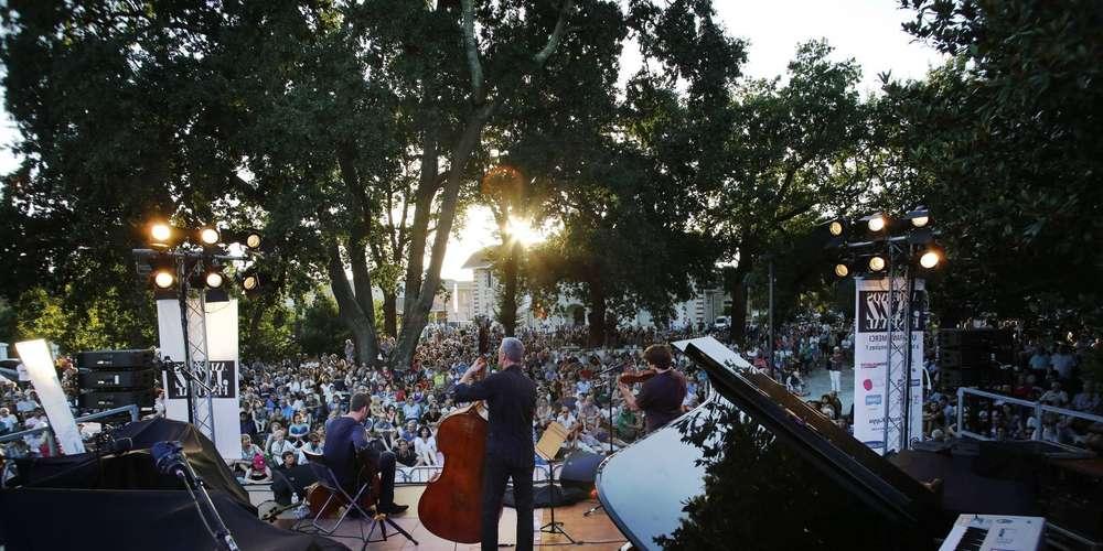 Les 20 festivals à faire avant la fin de l'été!