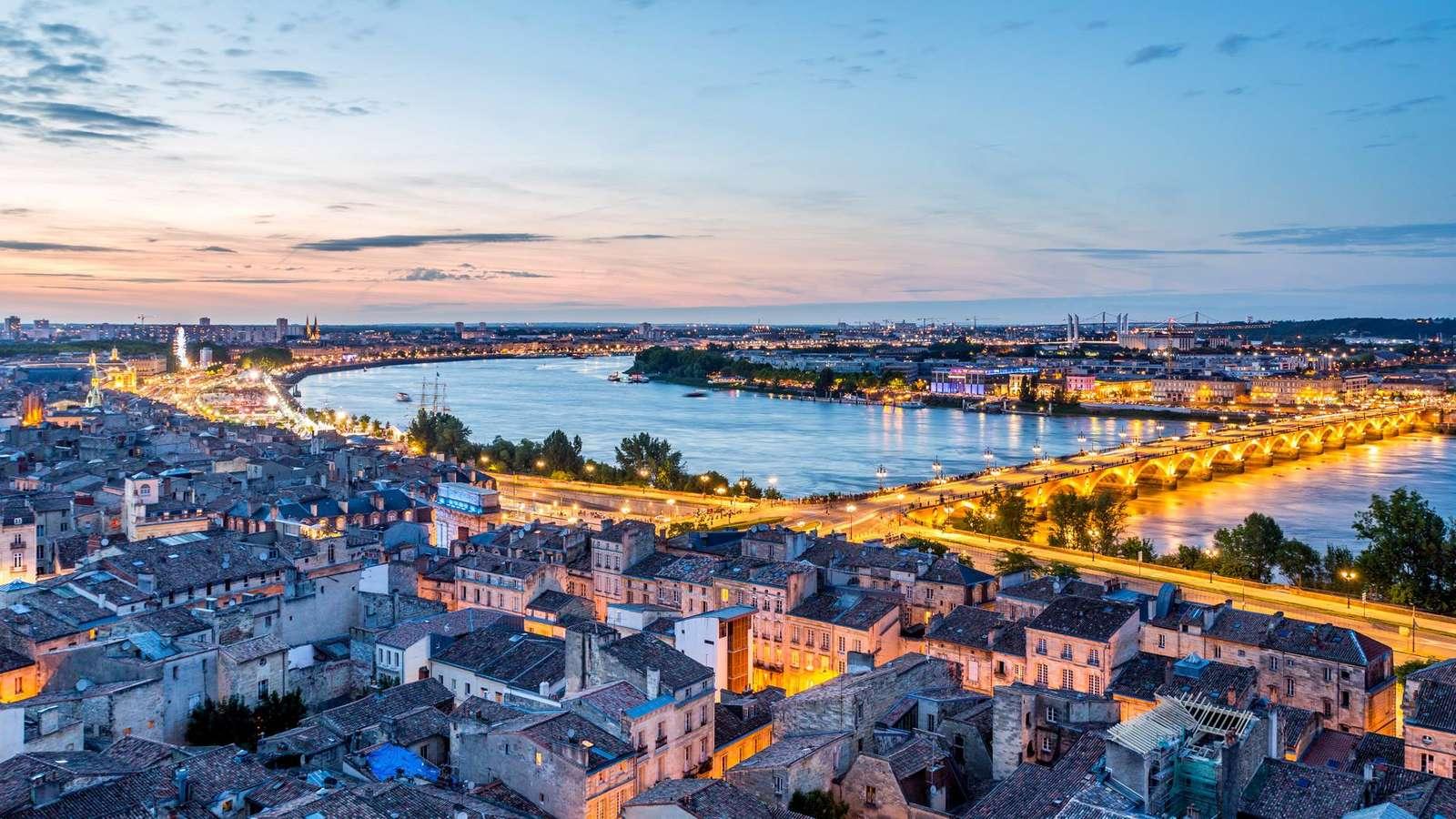 Sortir à Bordeaux
