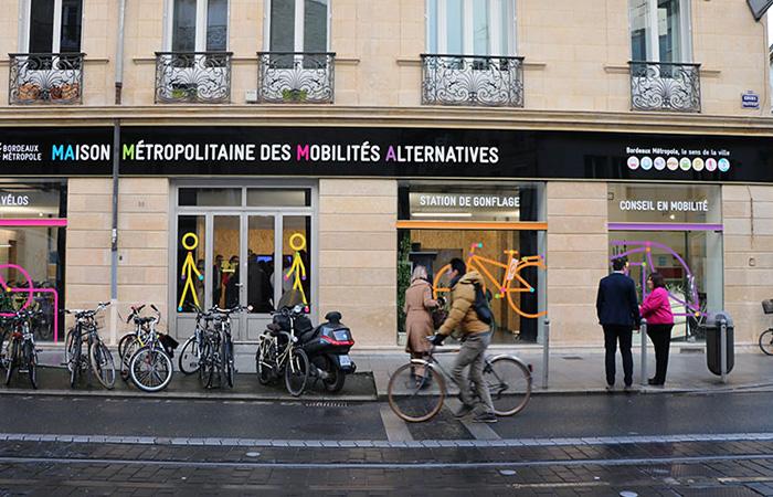 Réparer son vélo à Bordeaux