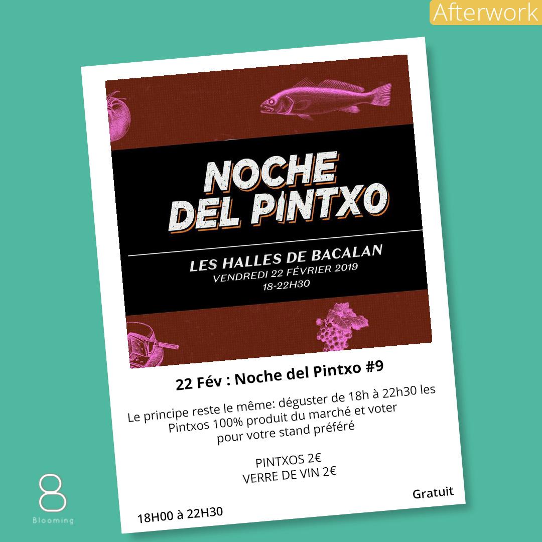 Sortir à Bordeaux 18-24 février