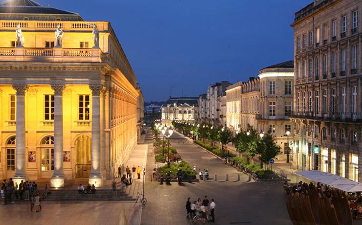 Sortir à Bordeaux cette semaine